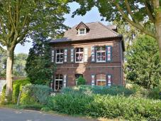 Hübsches Haus am Ortsausgang von Isselburg Richtung Anhalt