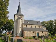 Kirche in Ophoven