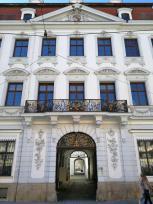 Deutsche Barockgalerie - Haberstock-Stiftung