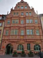 """Das Hotel """"Zum Ritter"""""""