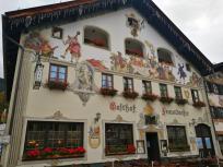Bummel durch Partenkirchen