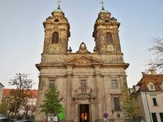 Die Egidienkirche