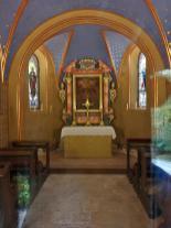 Orthodoxe Kapelle im Schlosspark