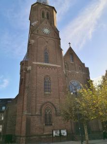 Pfarrkirche St. Peter