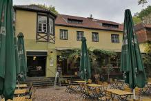 Der Hülser Berggasthof