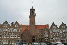 Die katholische Kirche Lourdeskerk