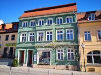 Hübsches Haus am Marktplatz