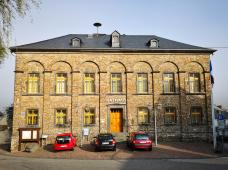 Rathaus von Dieblch