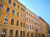 Klassizismus in Leipzig