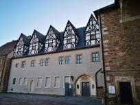Ehemaliges Kloster neben der Annakirche
