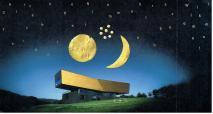 Eintrittsticket für die Arche Nebra und das Planetarium