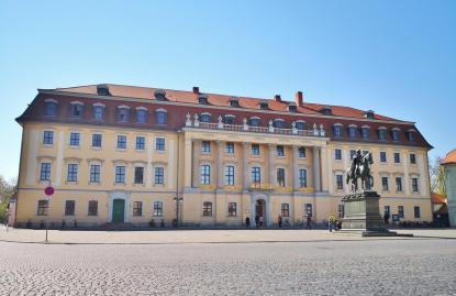 Die Herzogin Anna Amalia Bibliothek