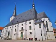 Stadtkirche St. Peter und Paul, auch als Herderkirche bekannt