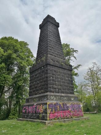 Bismarckturm auf dem Mechtenberg