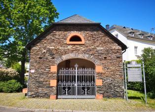 Das Alte Eichhaus in Minheim