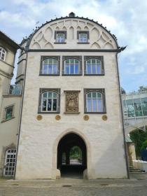 Torhaus von Schloss Gifhorn
