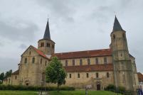 Die St.-Godehard-Basilika