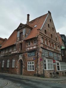 Haus am Stintmarkt