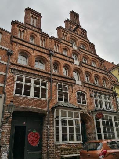 Wunderschönes Lüneburg