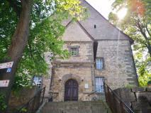 Kirche in Salzhemmendorf