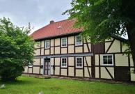 Hier ist die Klosterbäckerei untergebracht