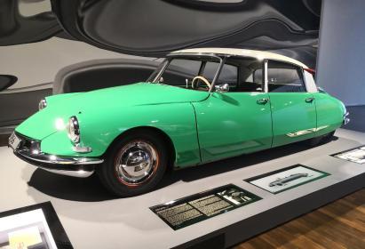 Designklasser der Automobilgeschichte