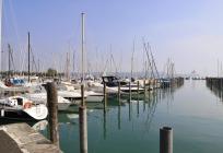 Yachthafen am Altstadt-Ufer