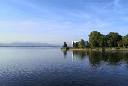Bayerische Spielbank Lindau am Seeufer