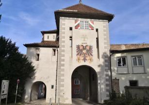Das Lindauer Tor