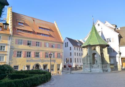 """Ölbergkapelle und Gasthaus """"zur Krone"""""""