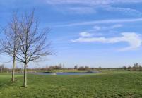 Am Golfplatz Rittergut Birkhof