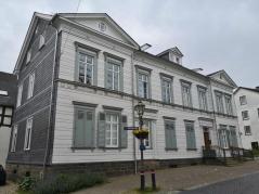 Haus auf der Kirchstraße