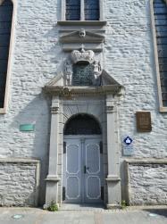 Portral der neuapostolisxchen Kirche