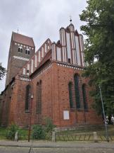 Marienkirche Südansicht