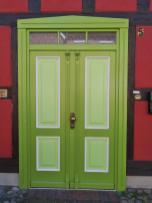 Die Türen von Röbel