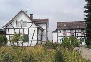 Bauernhaus am Uppersberg