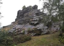 """Felsformation """"Löwenkopf"""""""