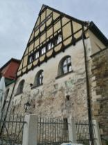Das Malzhaus, Teil der früheren Stadtburg
