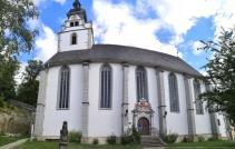 Ev. Stadtkirche St. Andreas