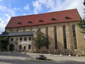 Ehemaliges Franziskanerkloster, heute Stadtmuseum