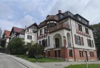 Pension Heimburg in der Kirchstraße