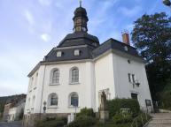 """Rundkirche """"Zum Friedefürsten"""""""