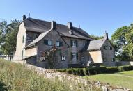 Typisches Bauernhaus in Raeren