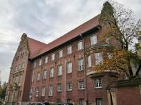 Amtsgericht auf der Haagstraße