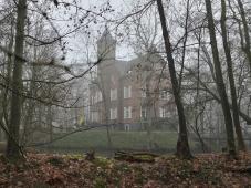 Schloss Reuschenberg an der Erft