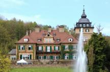 Schloss Lerbach (Foto Frank Vincentz| http://commons.wikimedia.org | Lizenz: CC BY-SA 3.0 DE)