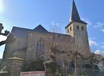 Kath. Pfarrkirche St. Severin in Ruppichteroth