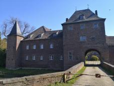 Wasserschloss Kellenberg