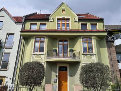 Prächtiges Haus aus dem Jahr 1910 in Itter