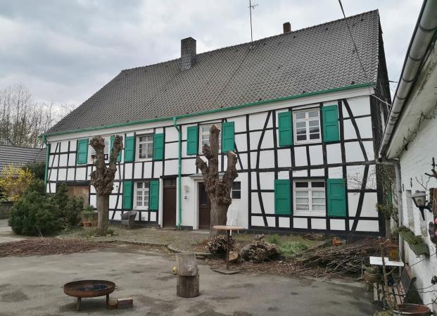 Bauernhaus in Benthausen